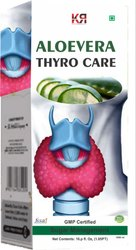 Aloevera Thyro Care Syrup