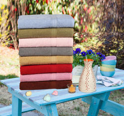 Cotton Pure Hand Towel Set