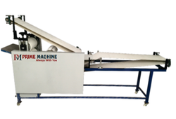 Bhaji Kon Wrapper Machine