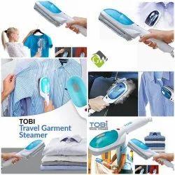 Tobi Garment Steamer Travel Fabric Steamer