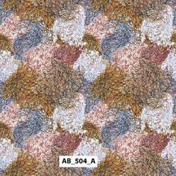 Chanderi Digital Printed Fabrics