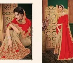 Silk Sarees for Ladies