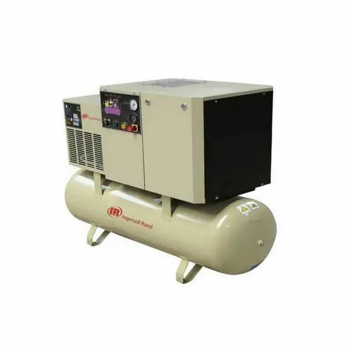 Ingersoll Rand Oil Flooded Rotary Air Compressor