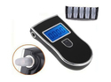 AT-1100 Alcohol Breath Analyser