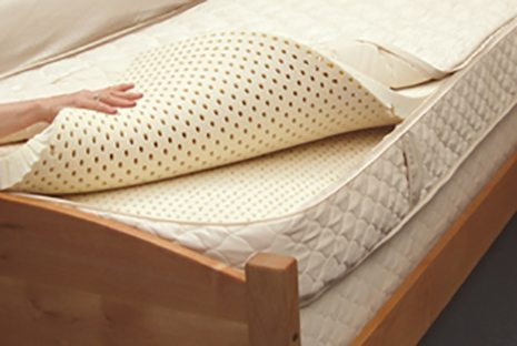 White Natural Latex Mattress, Thickness: 3 Inch, Rs 4500 /piece   ID:  20318923991