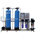 Frp Keten Commercial Reverse Osmosis System
