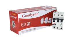 Goodyear Switch Gear