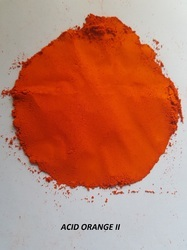 Acid Orange II