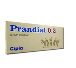 Prandial Tablet
