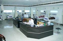 Intensive Cardiac Care Unit