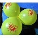 JD Agarbatti Advertising Printed Balloons