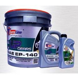 EP-140 Up Gear Oil