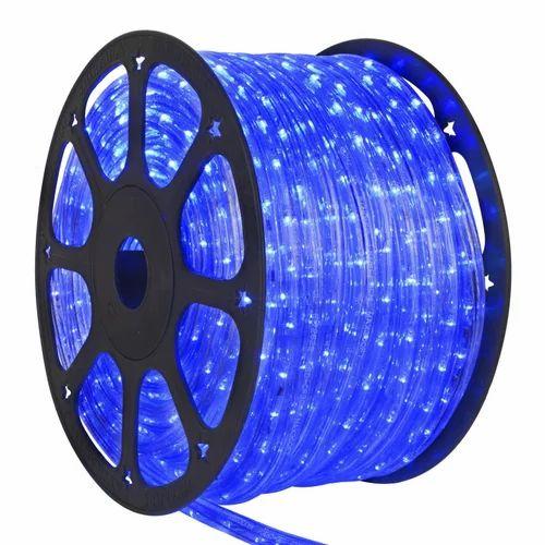 50 meter blue color led flexible rope light for festivals at rs 2229 50 meter blue color led flexible rope light for festivals aloadofball Gallery