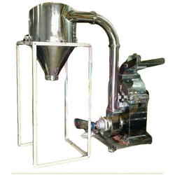 Masala And Herb Pulverizer Machine