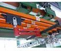 Aluminium Shrouded DSL Busbar System