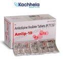Amlip Tablet