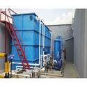 Hospitals Sewage Treatment Plant