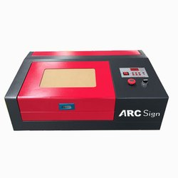 Laser Engraving Machine (WR-3020)