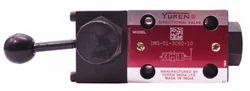 DMG-01-3C60-10 (Yuken ), , for MACHINERY