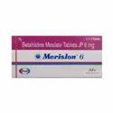Betahistine Mesilate Tablets JP