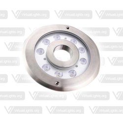 VLUW010 LED Underwater Light