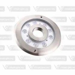 VLUW010 LED Underwater Light