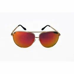 Mens Aviator Fashion Sunglasses, Size: S-L