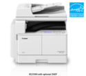 Canon IR 2206N With Platen Cover / Toner Photocopy Machine