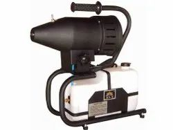 ULV 50 PULVERIZED SPRAY MACHINE