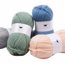 Woolen Yarn, for Weaving