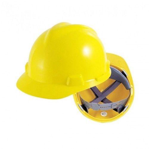 Head Protection - 3M Hard Hat Safety Helmet Manufacturer