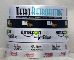 Digital Ribbon Printing Service