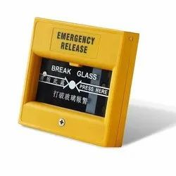 NRS Emergency Release Abort Switch