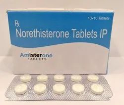 Northisterone 5 Mg Tablet
