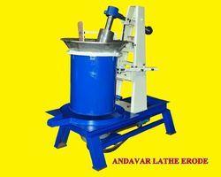Ghani Machine