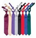 Pre-Knotted Ties