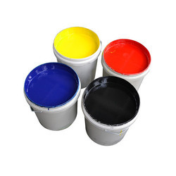 Paper Cup Water Based Printing Ink