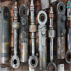Hydraulic Cylinder Refurbishment Service
