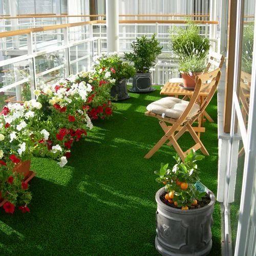 Balcony Garden, Balcony Gardening