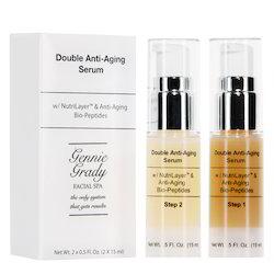 Double Anti Aging Serum