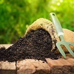Potting Mix for Terrace Gardening
