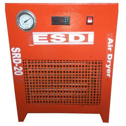 Refrigerated Air Dryer Model Iss-040