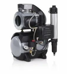 Durr Dental Tornado 1 Super Silent Compressor
