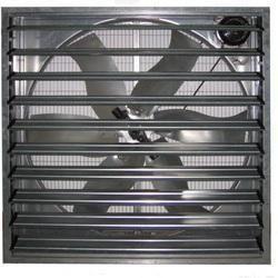 Direct Drive Metal Exhaust Fan