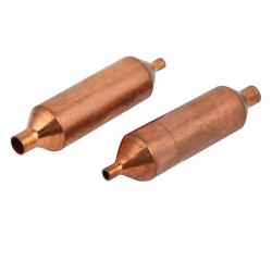 Copper Injection Air Conditioner Strainer