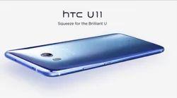 Blue HTC U11 Mobile Phones