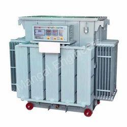 Three Phase MEC HT Automatic Voltage Regulator, 400/415 V