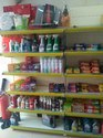 FMCG Display Rack