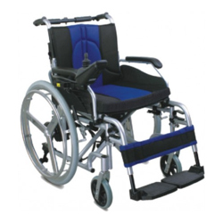 P105 UltraLight Wheelchair
