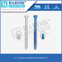 6.5mm Cannulated Screw (32mm Thread)